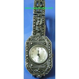 ساعت نقره ایتالیایی