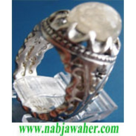 انگشتر اوپال کد : 187