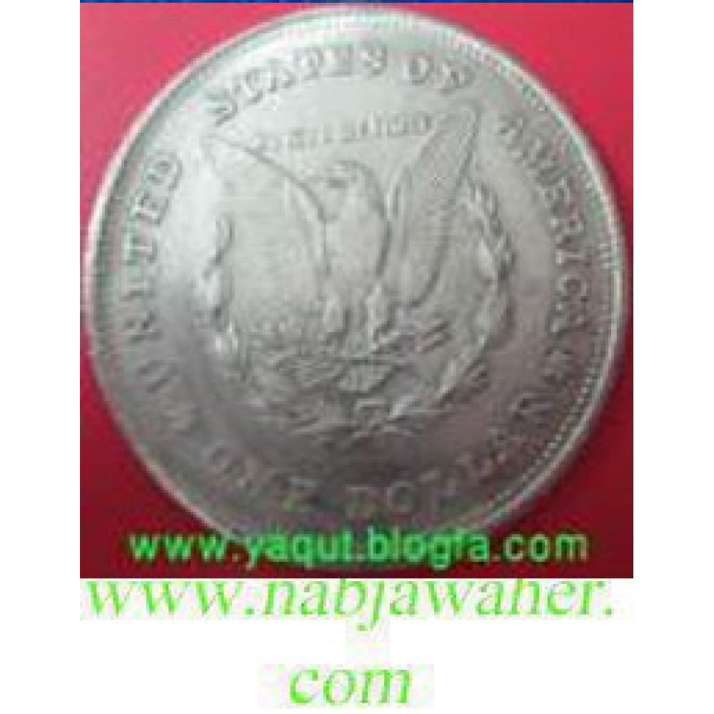تک دلاری ۱۸۸۹